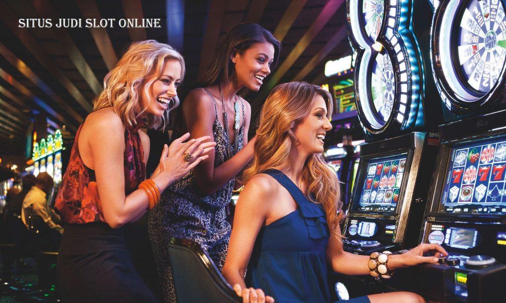 Situs Judi Slot Online Terbaru Pakai Uang Asli